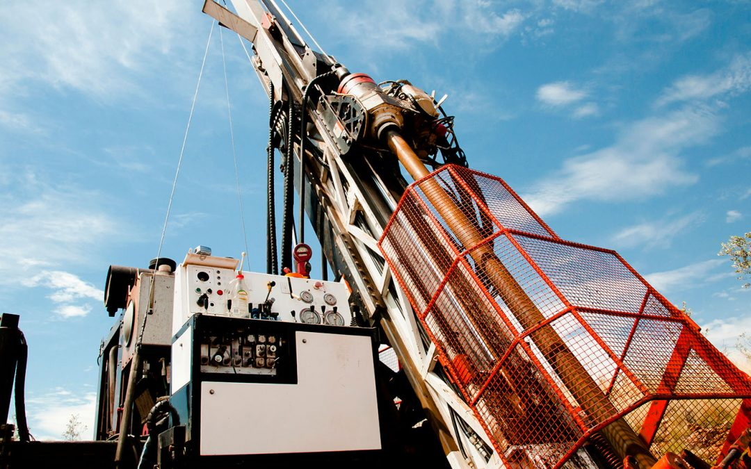 FDR secures drilling support in the Paterson