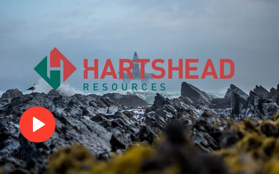 Hartshead Resources NL- ASX:HHR Building a Responsible and Safe European Energy Business