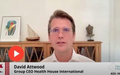 Health House International (ASX:HHI)